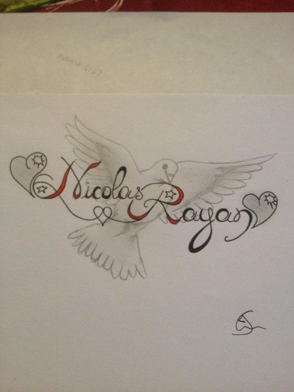 Pin dessin femme noir en tatoo tatouage orchide dessins de fleurs on pinterest - Fleur en dessin ...