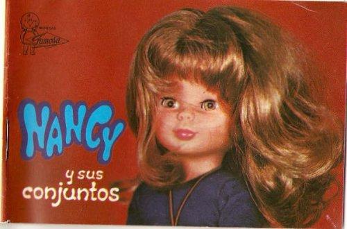 Nancy la tête de coiffeuse 3032122198_1_3_UVzeJ32v